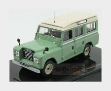 Land Rover Land 109 Ii Series Station Wagon 1958 IXO 1:43 CLC329N