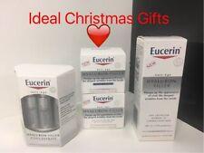 Eucerin Women's Facial Skin Care with Sun Protection