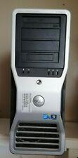 DELL Precision T7500 , 1x XEON X5670 (6-Core) 120GB SSD, 24GB RAM, 1TB HDD