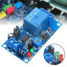 DC 12V Time Delay Relay Module Circuit Timer Timing Board Switch Trigger Module#