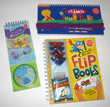 Klutz Children's Craft and Activity Kits / Books