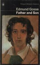 Father And Sons(Paperback Book)Edmund Gosse-Penguin-UK--1970--Acceptable