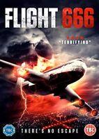 Flight 666 [DVD][Region 2]