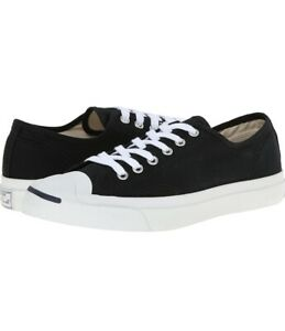 Converse Men's Jack Purcell Canvas Sneakers