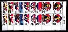 NEW ZEALAND - NUOVA ZELANDA - 1989 - 14° Giochi sportivi del Commonwealth