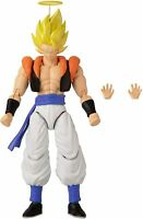 Bandai Dragon Ball Super Stars Series 15 Super Saiyan Gogeta Action Figure