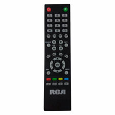 Original TV Remote Control for RCA RLDED3956A Television (USED)