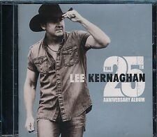Lee Kernaghan The 25th Anniversary Album CD NEW Drive On Back in 92 Ned Kelly