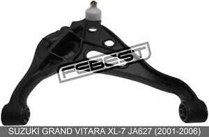 Right Front Arm For Suzuki Grand Vitara Xl-7 Ja627 (2001-2006)