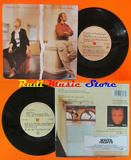 LP 45 7'' PHIL COLLINS MARILYN MARTIN Separate lives Only you know and cd mc dvd