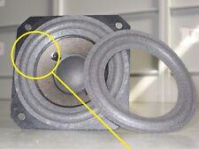 Foam surrounds for Bang & Olufsen Beovox C30, C40, C75, CX50, CX100 incl. glue