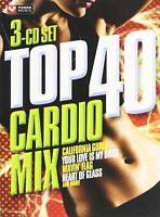 Top 40 Cardio Mix (Power Music Musicians) [3-CD Set]