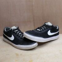 Nike SB Bruin Hyperfeel Men's Trainers Black Suede White Men's UK 10 EUR 45
