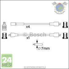 4x BOSCH Candele per Suzuki Samurai 1.3 scelta 1//2 g13a g13ba