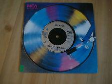 "JODY WATLEY - LOOKING FOR A NEW LOVE [MCA 7"")"