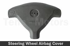 5x Opel Vauxhall Astra G MK4 Zafira A 98-04 Drivers Steering Wheel Airbag Cover