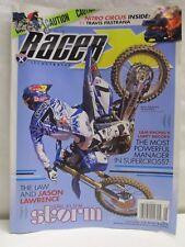 Racer X Illustrated Motocross Magazine May 2009 Nitro Circus by Travis Pastrana