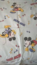 drap disney  MICKEY MINNIE C.T.I FRANCE