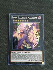 Yu-Gi-Oh ! magicien illusion ebene SHVI-ENSE1 (SHVI-FRSE1)