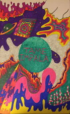 "091 Tame Impala - Australian Rock Band Jay Watson 14""x23"" Poster"