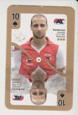 Football Tradingcard Plus 2012-2013 #36 Roy Beerens AZ Akmaar