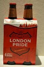 British Beer FULLER`S  LONDON PRIDE  4 x 500 ml         Bier    England