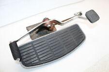 1998 Suzuki Intruder 1500 Driver Left Footrest Floorboard