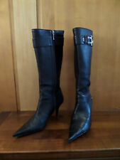 Dior Black long boot sz42 Uk9 Brand new / Bottes Noire Dior sz42 Uk9 neuves