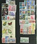 mbdstamps-San Marino & Vatican City, mostly modern lot on stock sheets