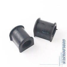 2Pcs Front Anti Roll Bar Bush for VOLVO S60 S80 XC90 9492040 New