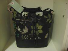 Radley Herbarium Medium Drawstring Crossbody Bag - New/tag
