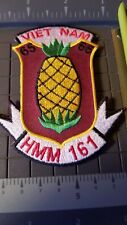 USMC PATCH  HMM 161  NEW -SEE STORE A TON OF USMC PATCHES   COMBINE SHIPPING !!