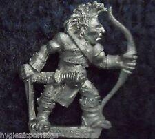 1990 Marauder MB10 Chaos Thug Regiment Trooper B Citadel Haken's Reavers Archer