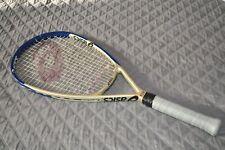 "Asics 109 Tennis Racquet/Racket-Grip Size:4-3/8"" - NICE!"