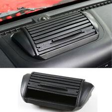 Konsole Ablage Deckel Roll Storage für Jeep Wrangler&Unlimited JK 2011 Schwarz