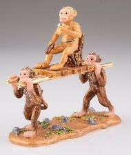 Monkey king  LIMITED EDITION Trinket Box by Keren Kopal Swarovski Crystal
