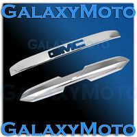 15-18 GMC Yukon+XL Triple Chrome Upper+Lower Liftgate Tailgate Handle Cover 2018