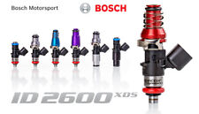 Injector Dynamics High Imp. 2600XDS Fuel Injectors for Chevy Corvette C6 ZR1