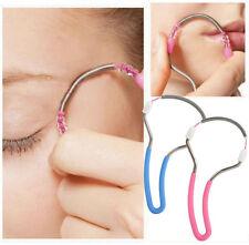 Epistick Facial Threading Epilator Spring Hair Remover Removal Womens Stick Wand