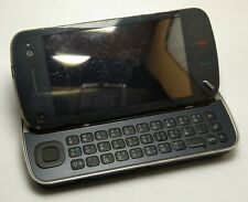 Black UNLOCKED NOKIA N97-1 3G Quadband Bluetooth QWERTY Touchscreen Smartphone