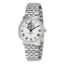RAYMOND WEIL Maestro Automatic Silver Dial Men Watch 2227ST00659