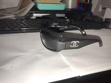 Brand New! Chanel 6008B Sunglasses (Black)