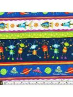 SNOW FRIENDS 22736 B QT   100/% Cotton Fabric priced by the 1//2 yard