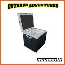 COMPANION MAMMOTH 60L COLD ZONE FRIDGE/FREEZER INCLUDES COVER