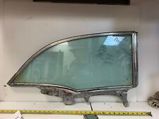 1956 1957 Pontiac Starchief Chevy Olds Rear Left LH Window (dg23)