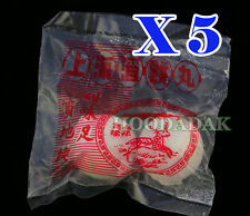 5 packs of Chinese DRIED YEAST BALL for brewing Rice Wine, 2 balls per a package