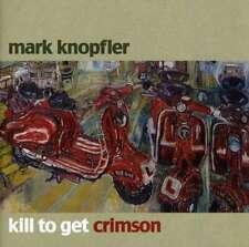 MARK KNOPFLER - Kill To Get Crimson - CD - NEU/OVP