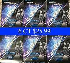 5 Day Forecast Male Sexual Performance Enhancement Pills 6 PILL DEAL FREE SHIP!
