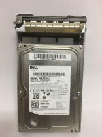 "Dell 6R63F 06R63F 500GB 7.2K 3.5"" SATA HDD HARD DRIVE with CADDY"