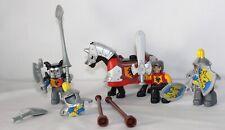 Lego Duplo Ritter aus 4864 - Grosse Ritterburg, wie abgebildet!